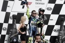 """Valentino Rossi: """"Hemos tomado la decisión correcta"""""""