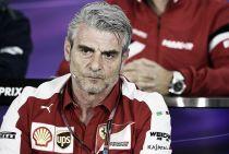 """Silverstone, delusione Ferrari. Arrivabene: """"Qualifiche fatte male"""""""