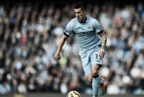 Stevan Jovetic linked with £15m Inter Milan switch