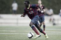 Liverpool snap up wonderkid Adekanye