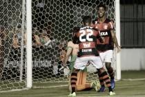 Com reservas, Flamengo supera América-MG e avança às quartas da Primeira Liga