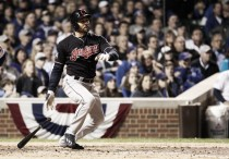 Clutch Coco Crisp plus masterful pitching lead Cleveland Indians over Chicago Cubs, 1-0, in Game 3 of World Series