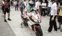 SBK, Misano: ritorno in grande stile, Max Biaggi più veloce nelle FP1