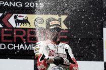 Max Biaggi, il Campione intramontabile