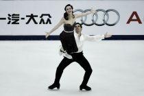 Cup of China, danza: splendida vittoria per Cappellini – Lanotte