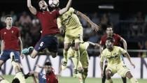 Los problemas defensivos protagonizan otro partido