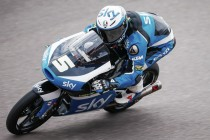 Moto3, Austin: Fenati vince in solitaria