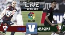 Sergio León y Roberto Torres hacen volar a Osasuna