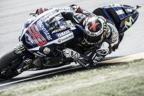 Indianapolis, ancora Lorenzo: primo anche nelle seconde libere
