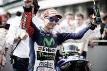 """Brno, Lorenzo maestoso: """"Ce la giochiamo in ogni gara"""""""