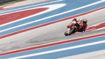 MotoGP, poker di Marquez ad Austin. Cade Rossi