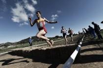 Gebre y Mechaal campeones de España de cross