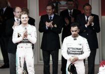 """Mercedes, Rosberg ammette: """"Ho avuto fortuna"""". Mea culpa Wolff: """"Ci scusiamo con Lewis"""""""