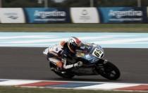 Moto3, Austin: prima pole in carriera per Öttl