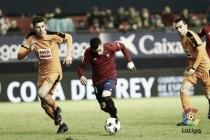 CA Osasuna - SD Eibar: Las claves del partido