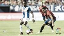 Osasuna - Espanyol: puntuaciones de Osasuna, jornada 5 La Liga