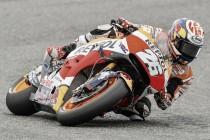 Le Mans, nelle prime libere si impone Pedrosa