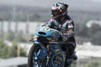 Moto3, Le Mans: pole bagnata per Quartararo