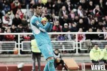 Resumen Sevilla FC 2015/16:  Sergio Rico se confirma en la élite