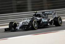 Bahrain, nel secondo turno di libere tornano davanti le Mercedes