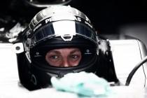 Shanghai, Rosberg comanda le prime libere