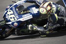 MotoGP, capolavoro Rossi in Argentina