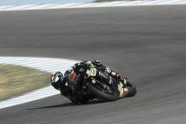 Le Mans, Bradley Smith in testa nel secondo turno di libere