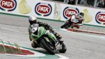 Supersport, Imola: Sofuoglu vince e vola al comando della classifica