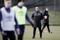 Roberto Martinez says Everton need to build on their momentum