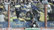 El podio: volvió el fútbol