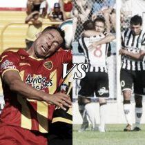 Santamarina - Gimnasia de Mendoza: en busca de los tres puntos