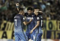 Boca Juniors vence Estudiantes pelo Torneio de Verão no primeiro jogo sem Tévez