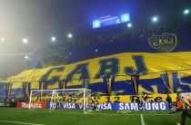 Boca Campeon!