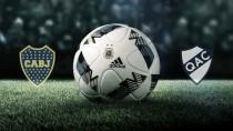 Resultado Boca Juniors vs Quilmes (4-1)