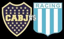 Historial entre Racing y Boca