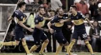 Boca registró un nuevo récord
