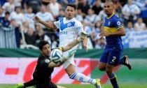 Boca Juniors vs. Vélez Sarsfield: Historial