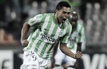 Bocanegra salvó la clasificación de Nacional