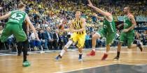 Eurolega - Il Fenerbahce non muore mai: Bogdanovic lo trascina in finale. Laboral KO 88-77