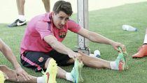 """Bojan: """"El líder del Barça es Messi"""""""