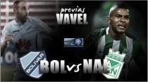 Previa Bolívar - Atlético Nacional: Un duelo con 'altura'