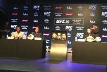 Venda de ingressos inicia para o UFC Rio 8 e loja na Barra será um ponto físico