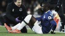 """Bolasie sobre el futuro de Lukaku: """"El Everton tiene que encontrar una manera de tratar con él"""""""