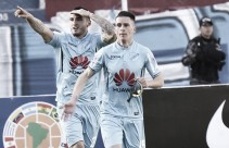 Bolívar de La Paz, rival de Atlético Nacional en la segunda fase de la Copa Sudamericana