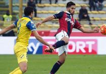Serie A, Chievo - Bologna finisce 1 a 1
