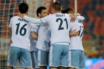 Super Immobile, la Lazio di più. I bincocelesti sognano la Champions