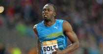 Bolt está de vuelta