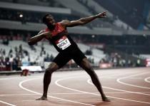 Atletismo Río 2016: Bolt quiere seguir siendo el rey de la velocidad