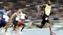 Rio 2016: Bolt wins eighth Olympic gold with 200m success