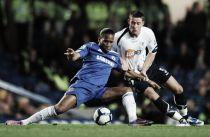 Chelsea - Bolton Wanderers: un pequeño sueño, un gran logro